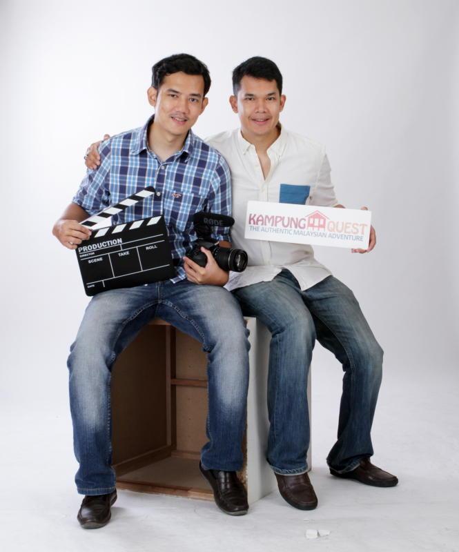 Feisal & Iskander