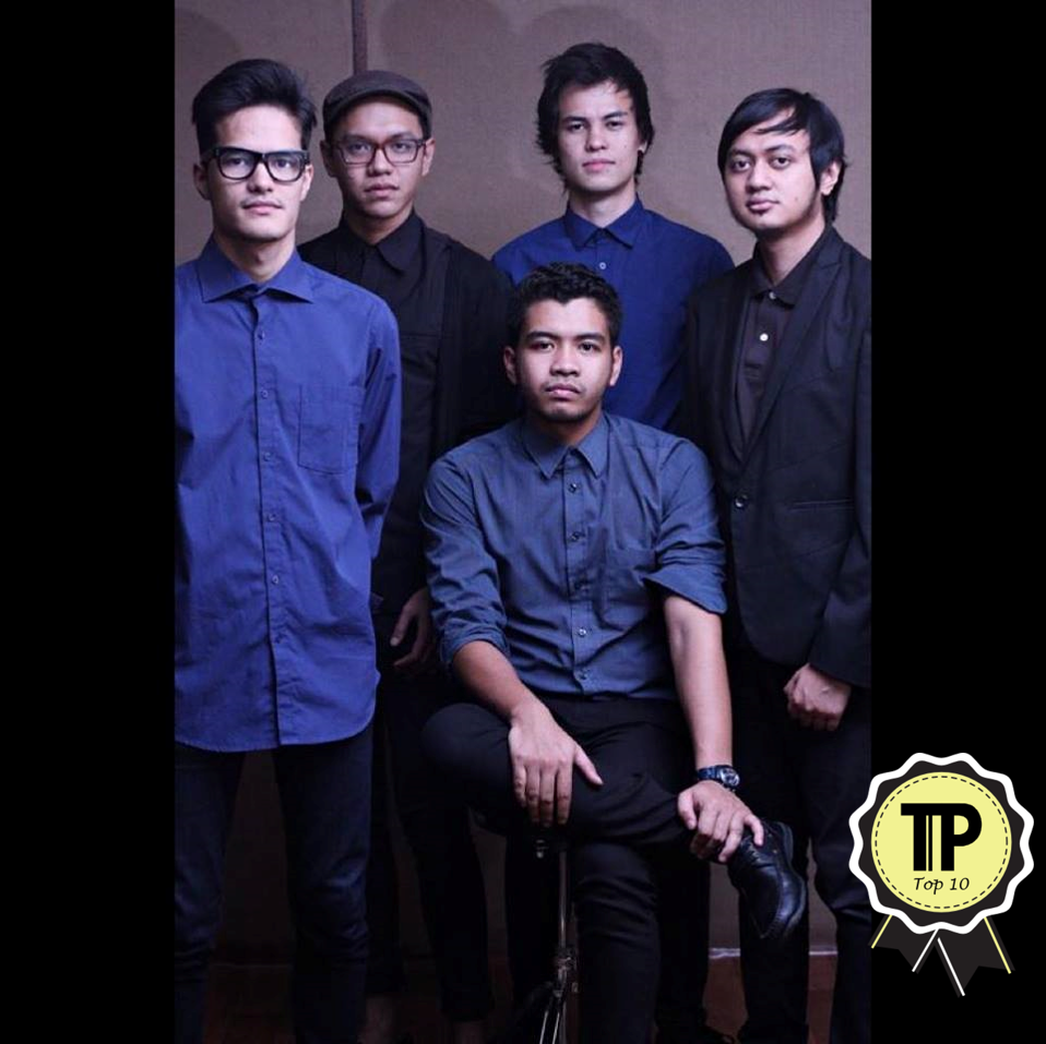 The Padangs Music Band