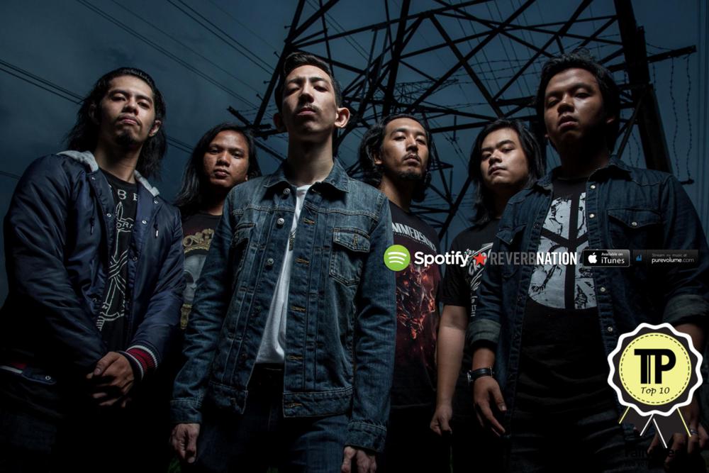Massacre Conspiracy Music Band