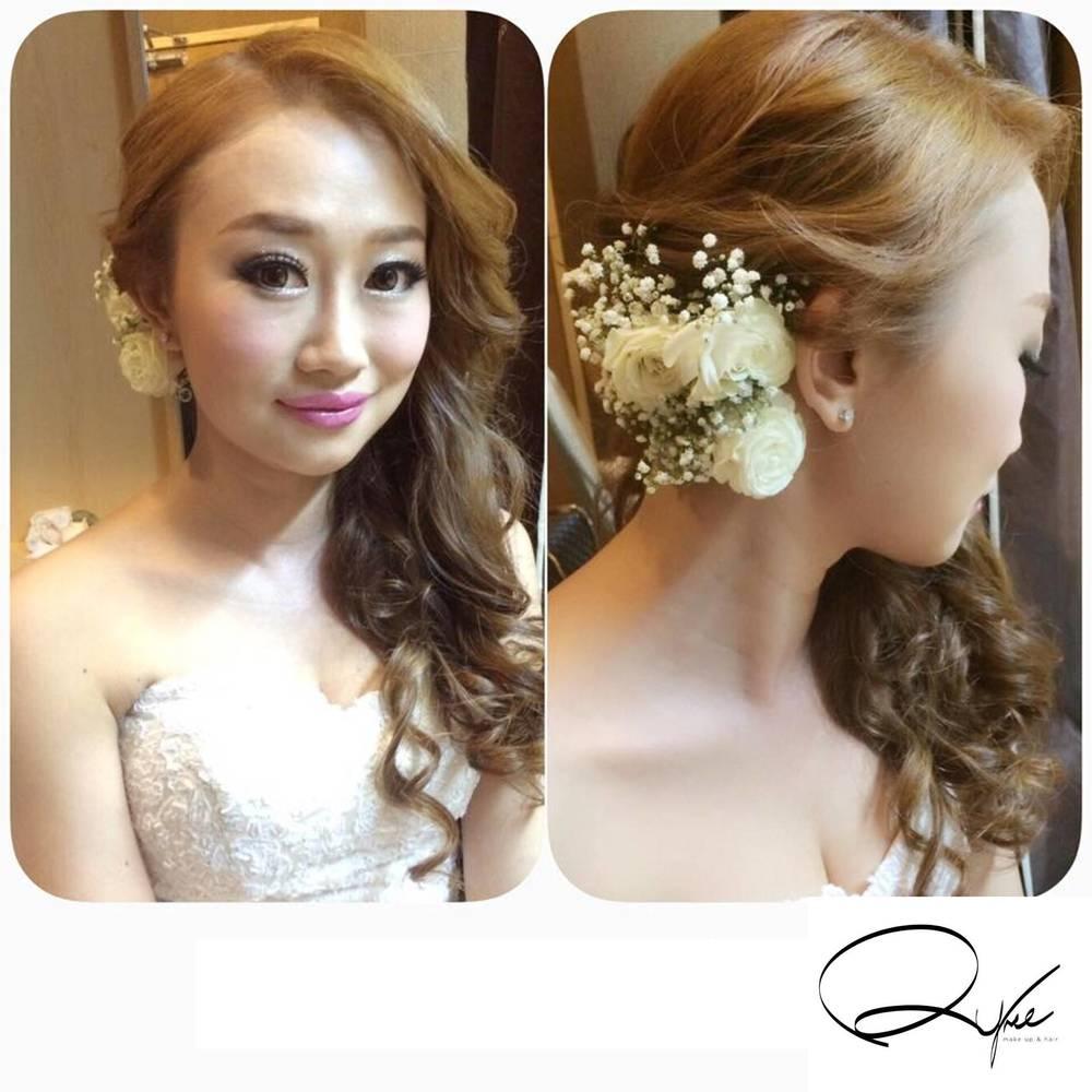 Malaysias Top 10 Bridal Makeup Artists TallyPress