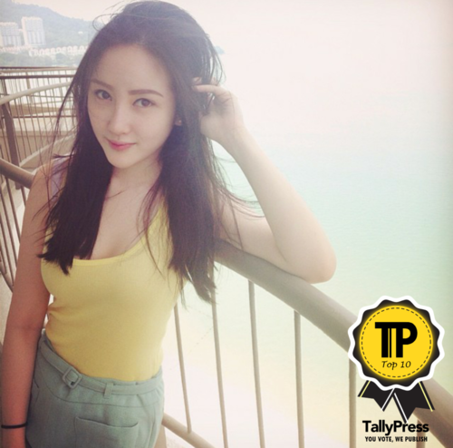 Lilian Chuah Top 10
