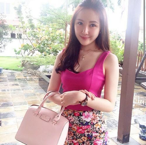 Lilian Chuah