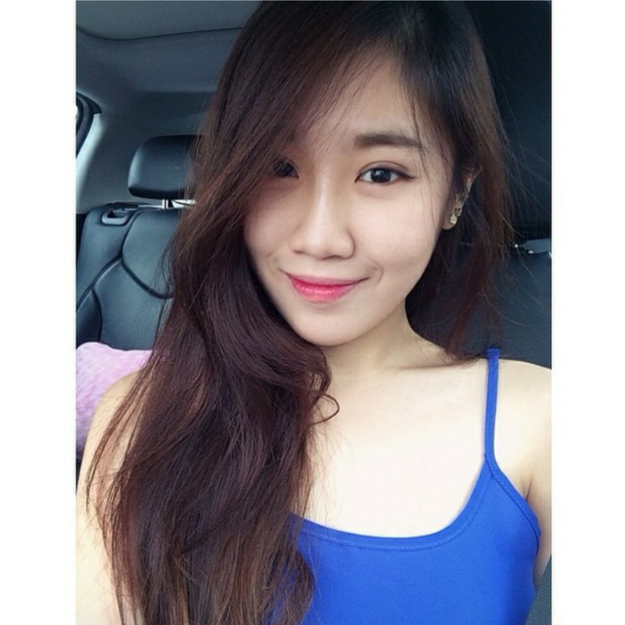 Crystal Liow