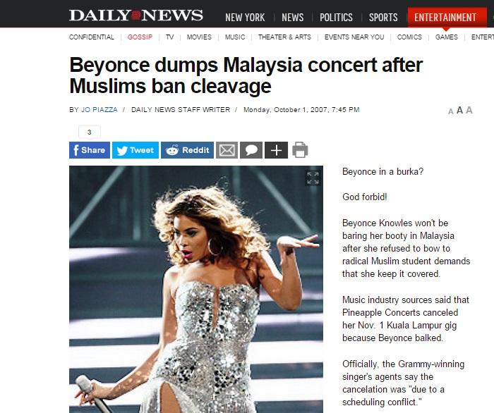Image Credit: dailynews