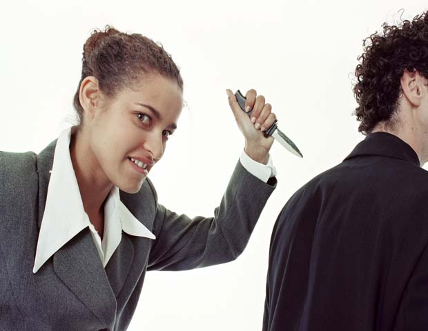 10-types-of-difficult-colleagues-at-work-backstabber