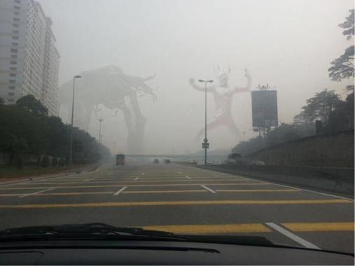 10-funniest-memes-created-by-Malaysians-the-haze
