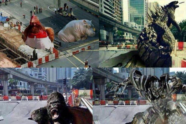 10-funniest-memes-created-by-Malaysians-MRT-underground-tunnel