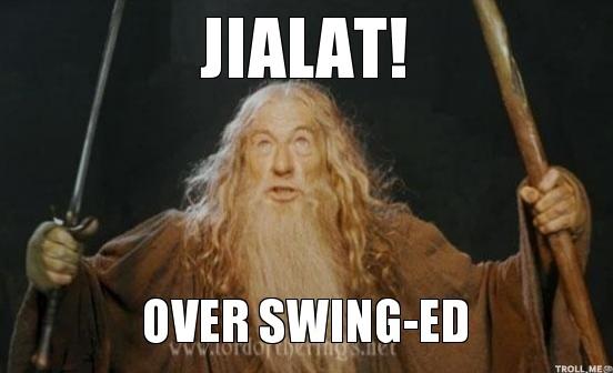 malaysian slang