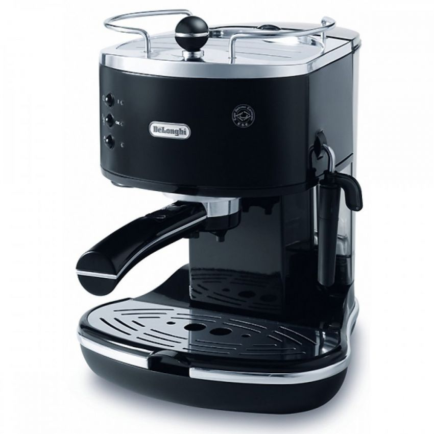 Vintage Espresso Coffee Maker (RM999) by Delonghi, buy here.