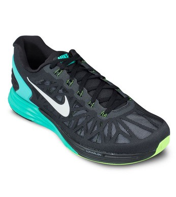Nike Lunarglide 6 Running Shoes (RM429) by Nike, buy here.