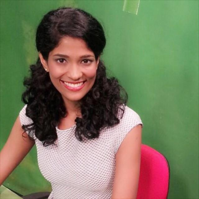 Anuja @Anujaananthan