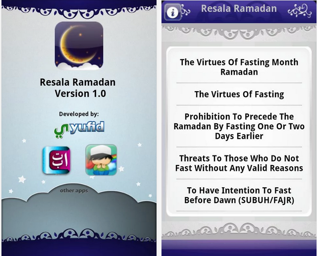 Image Credit: Resala Ramadan