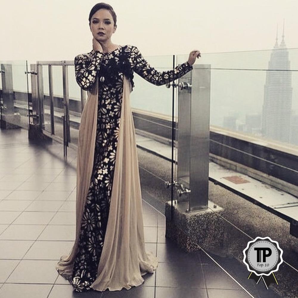 malaysia wedding gown designer - Wedding Decor Ideas