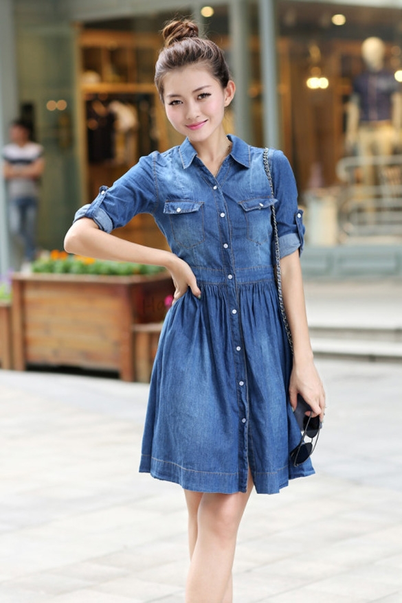10-characteristics-of-a-low-maintenance-girl-simple-dresses