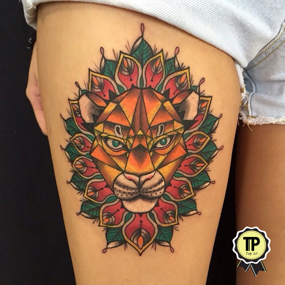 Malaysia 39 s top 10 tattoo studios tallypress for The best tattoo ink