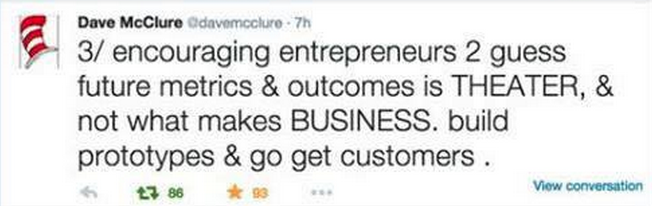 Image Credit: Dave McClure Twitter