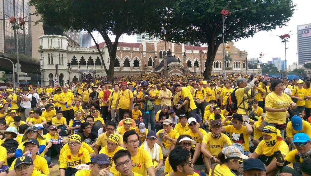 Image Credit: Malaysiakini