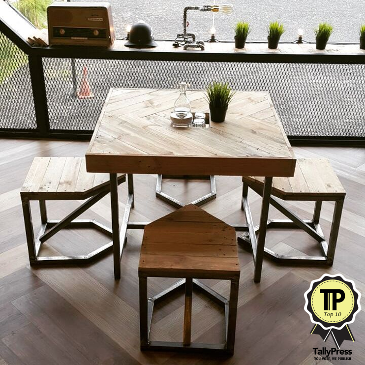 Malaysia S Top 10s Tallypress. Wood And Steel Furniture Malaysia   Best Furiture 2017