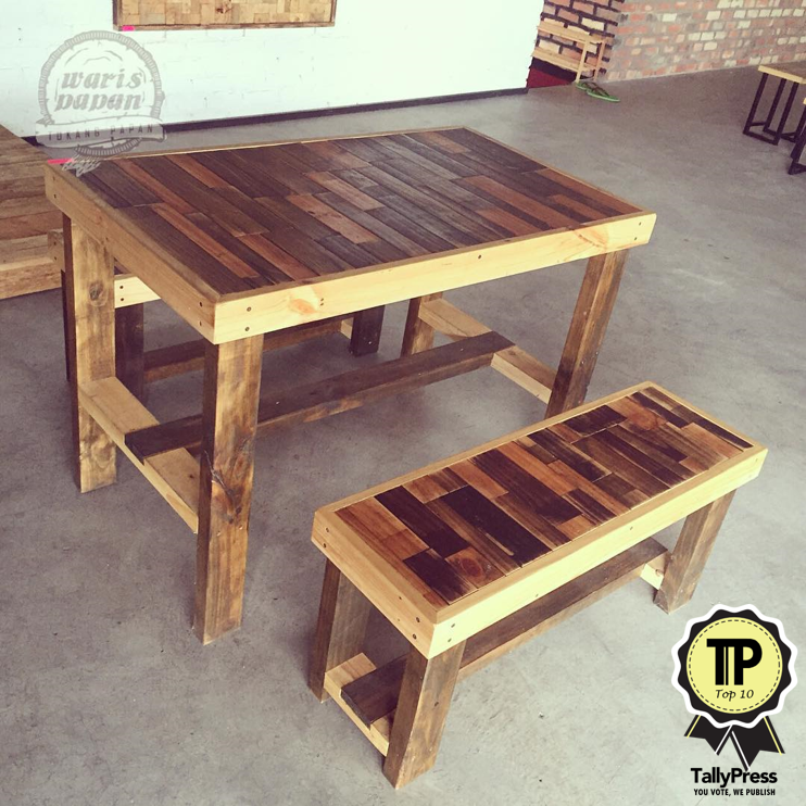 Malaysia S Top 10 Woodcrafters Tallypress. Wood Pallet Furniture Malaysia   Osetacouleur