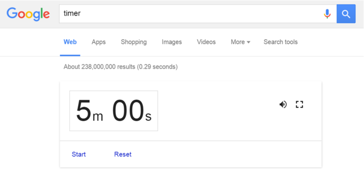 12-amazing-functions-of-google-you-should-start-using-timer