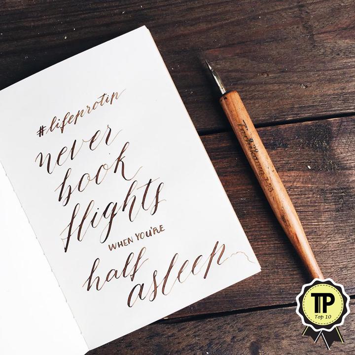 Malaysia 39 S Top 10 Modern Calligraphers Tallypress