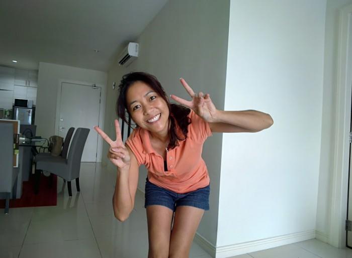 Image Crecit:Cheryl Yeoh Google+ page