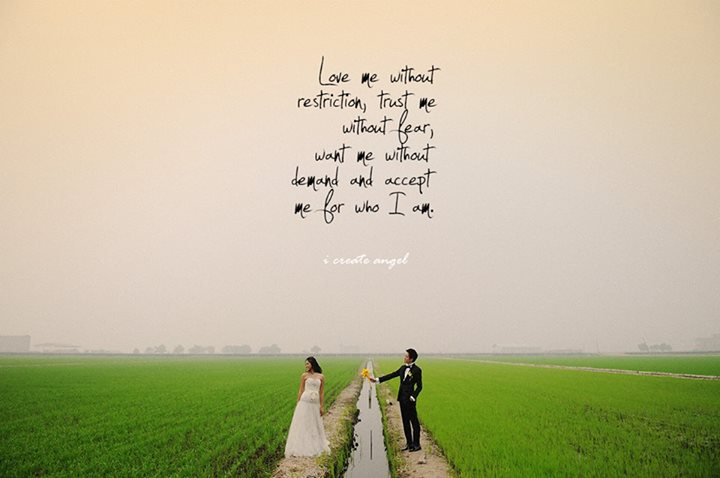 Image Credit: www.wedding.com.my