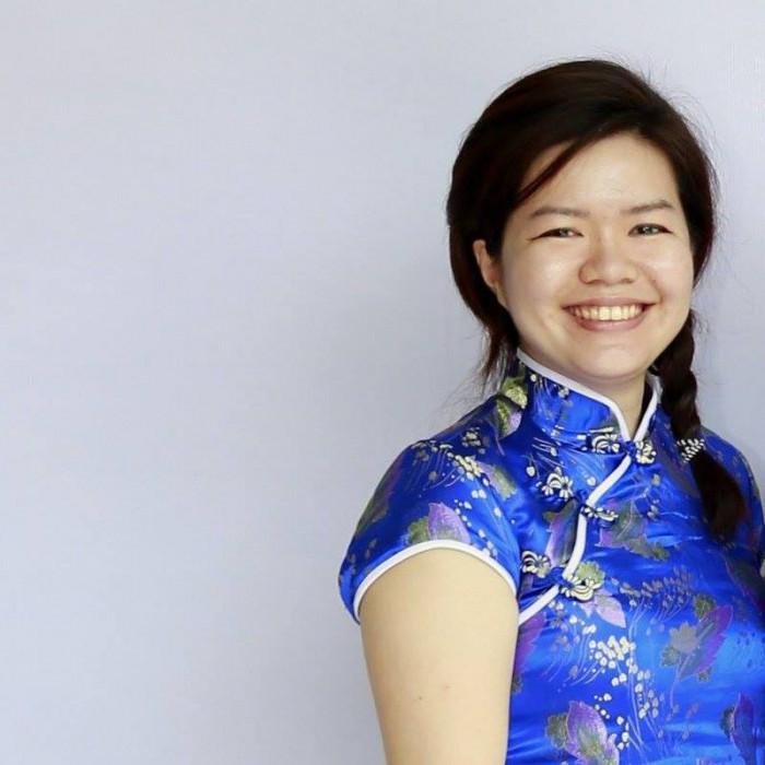 Image Credit: Liau Yun Qing