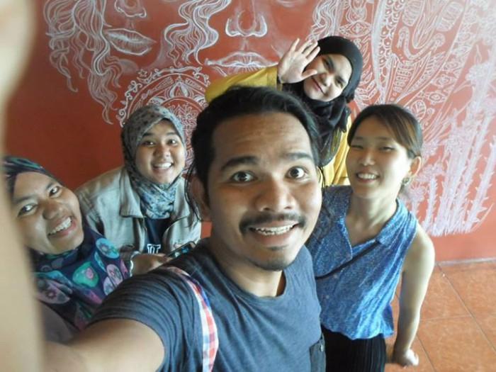 Image Credit: Syahrulfikri Salleh