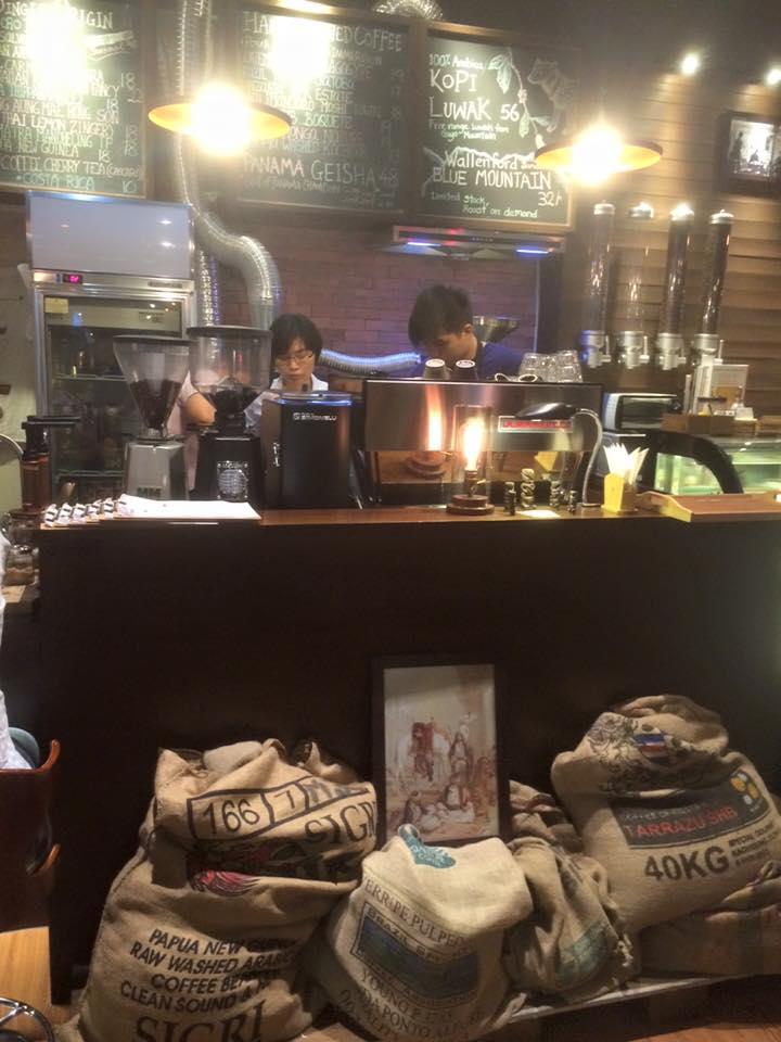 Image Credit:Earthlings Coffee Workshop Facebook
