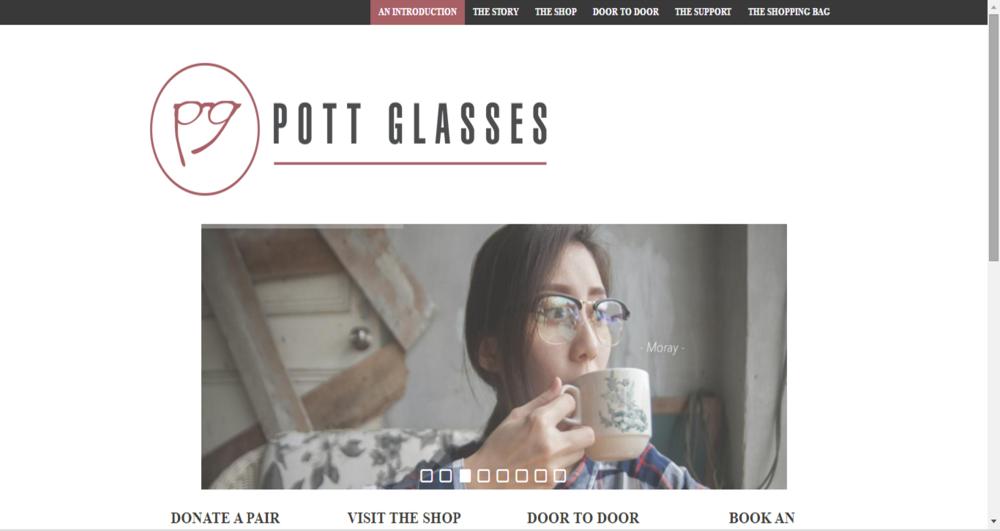 Image Credit: Pott Glasses