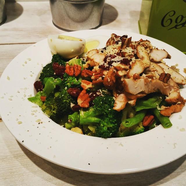 Image Credit: Easy Green Salad