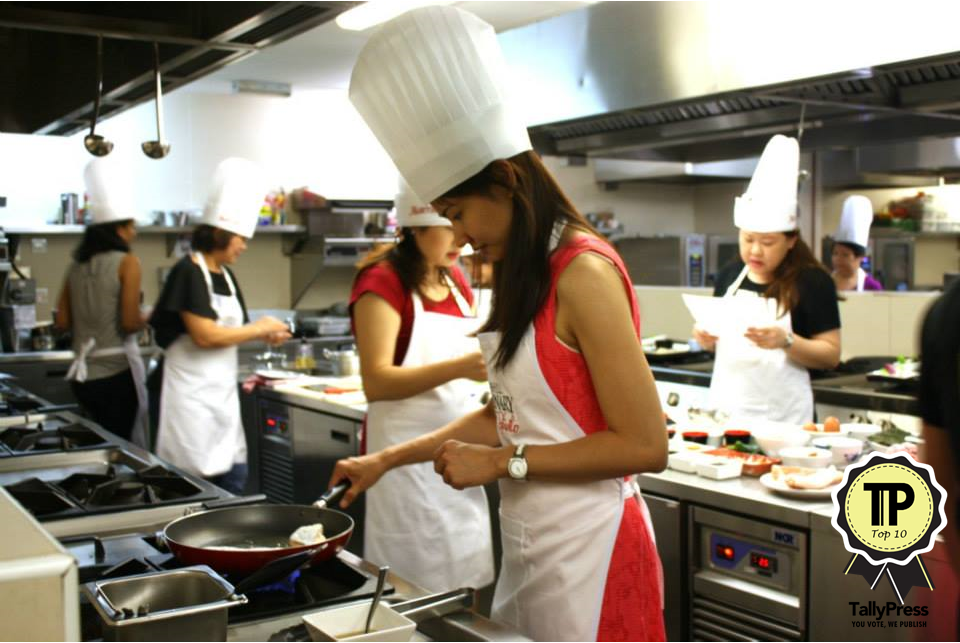 top-10-cooking-classes-in-klang-valley-Starhill-Culinary-Studio