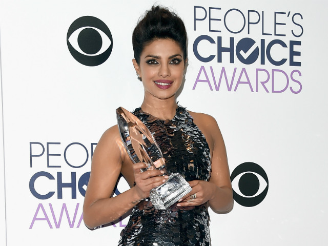 Image Credit: People's Choice Awards