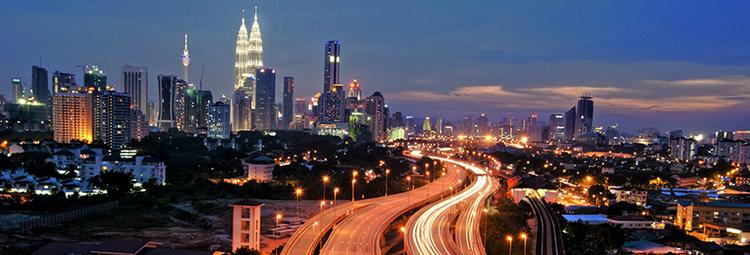 Malaysia's World Rankings
