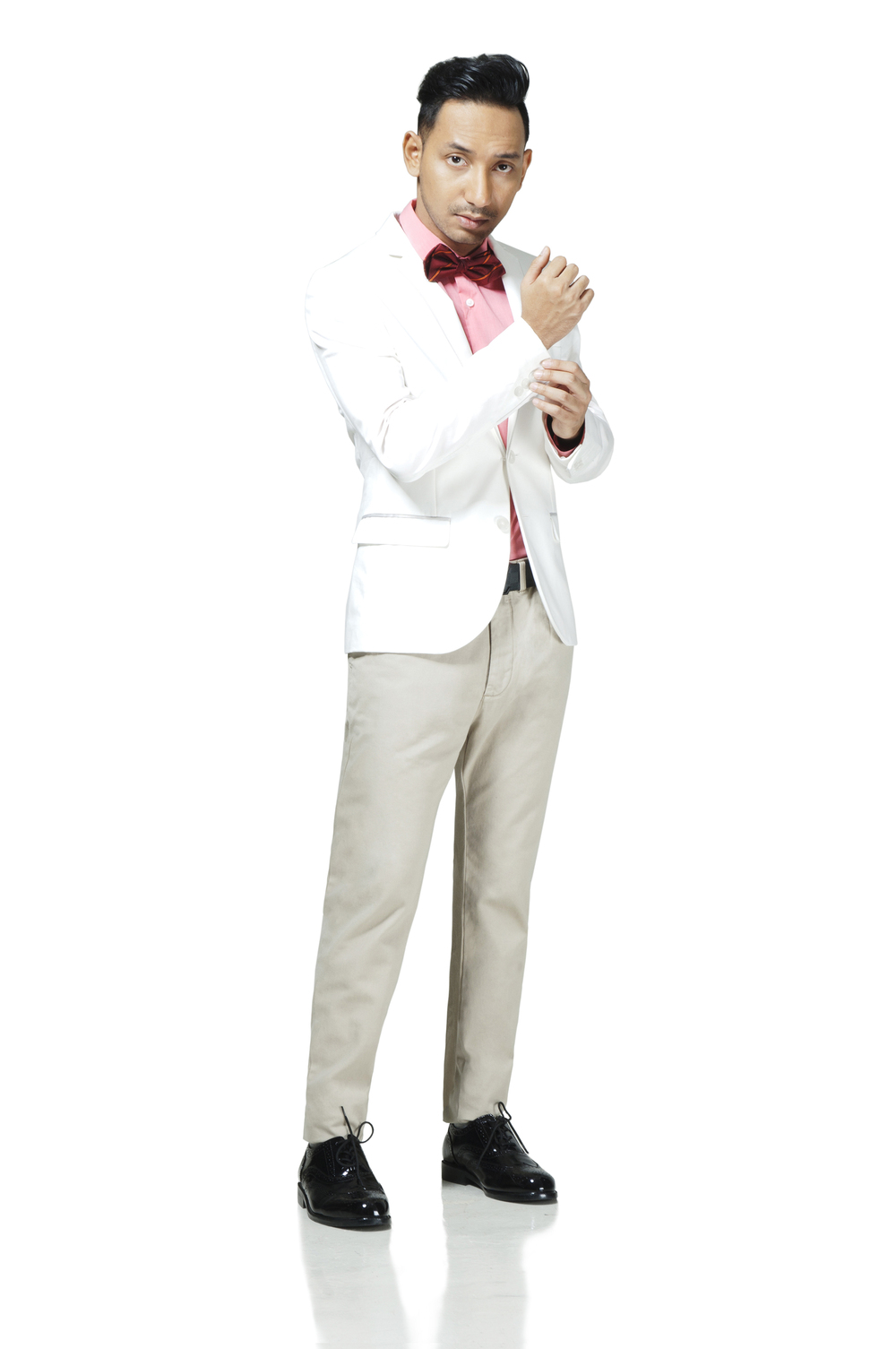 Zizan Razak, prominent local actor-cum-entertainer will be one of the new faces of 11street.