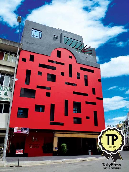 top-10-boutique-hotels-in-klang-valley-hotel-maison-boutique