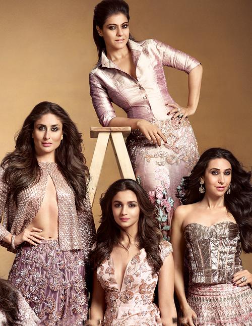 Image Credit: Vogue Magazine