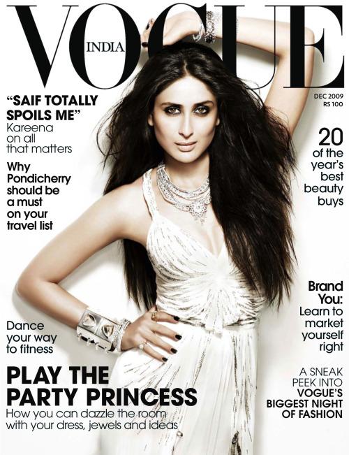 Image Credit:Vogue Magazine