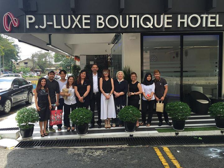 Image credit: PJ-LUXE Boutique Hotel