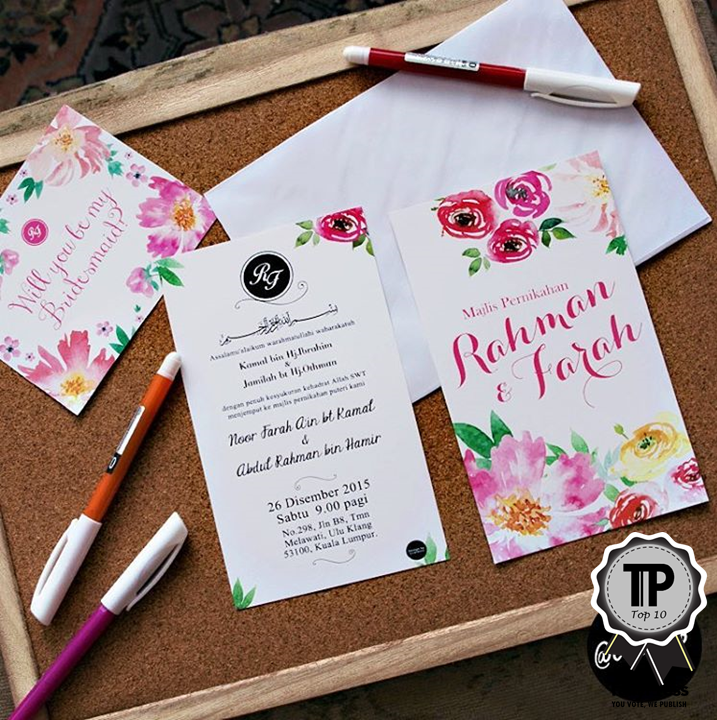 top-10-wedding-stationery-makers-in-klang-valley-card-co-design