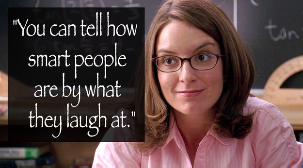 Image Credit: Tina Fey Quotes