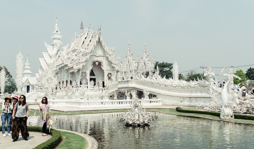 Northern Thailand - A Fine Balance between Traditional and Contemporary-10