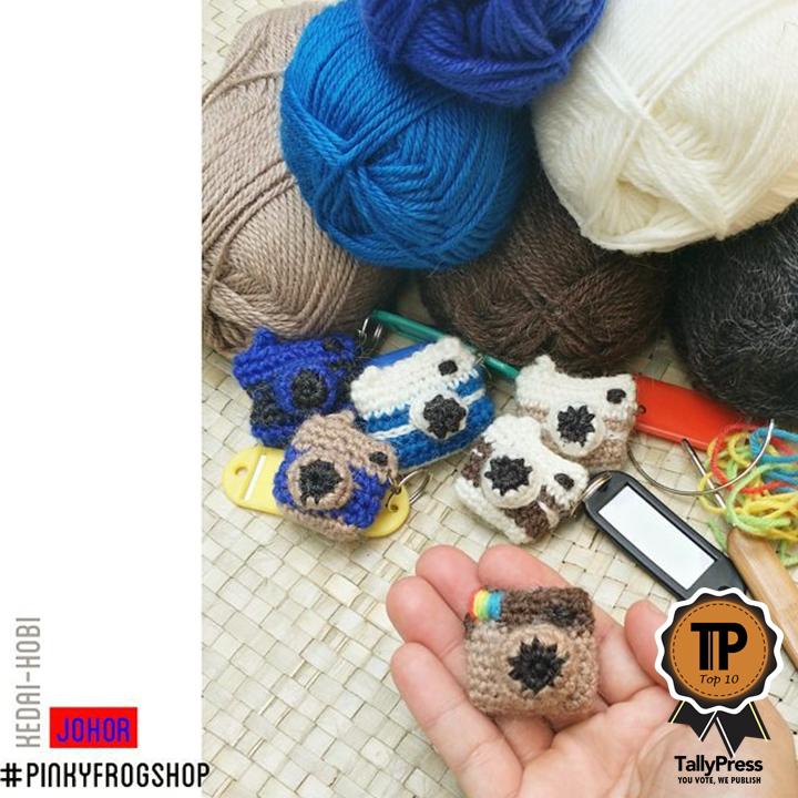 malaysias-top-10-crocheters-Pinkyfrog