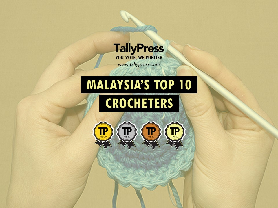 Malaysia's Top 10 Crocheters .jpg