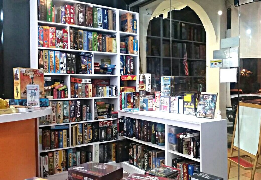 Image credit: Boarders Tabletop Games