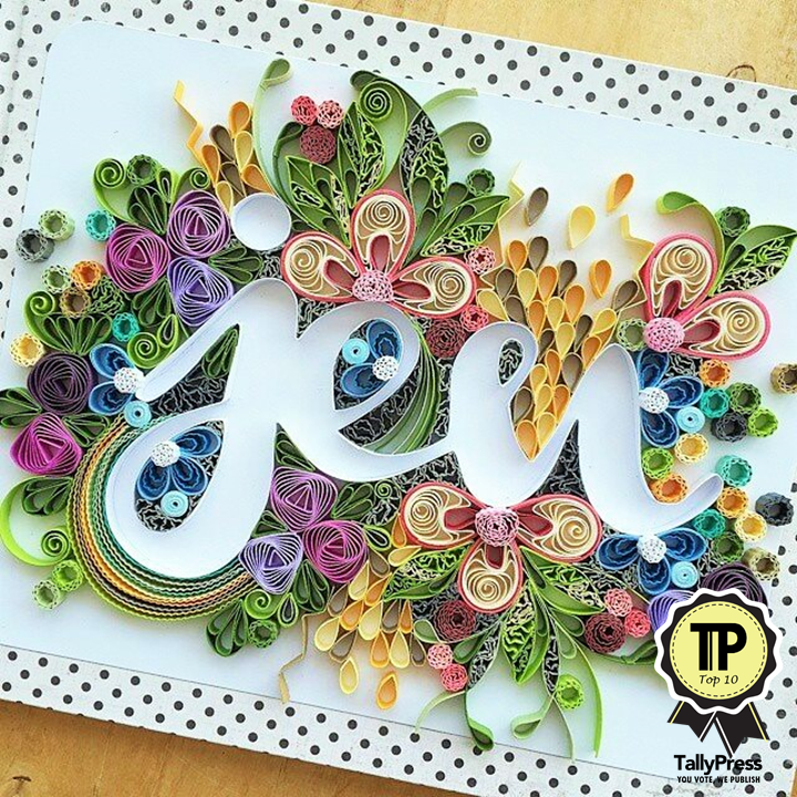 malaysias-top-10-paper-quilling-artists-miezcraft