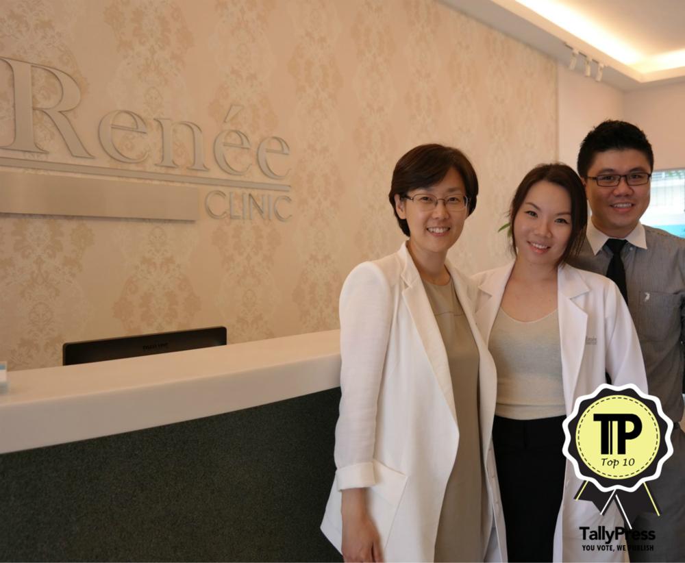 top-10-aesthetic-clinics-in-klang-valley-renee-clinic