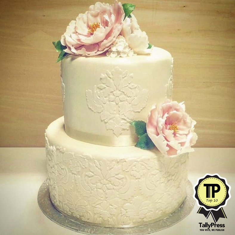 Wedding cakes sales singapore
