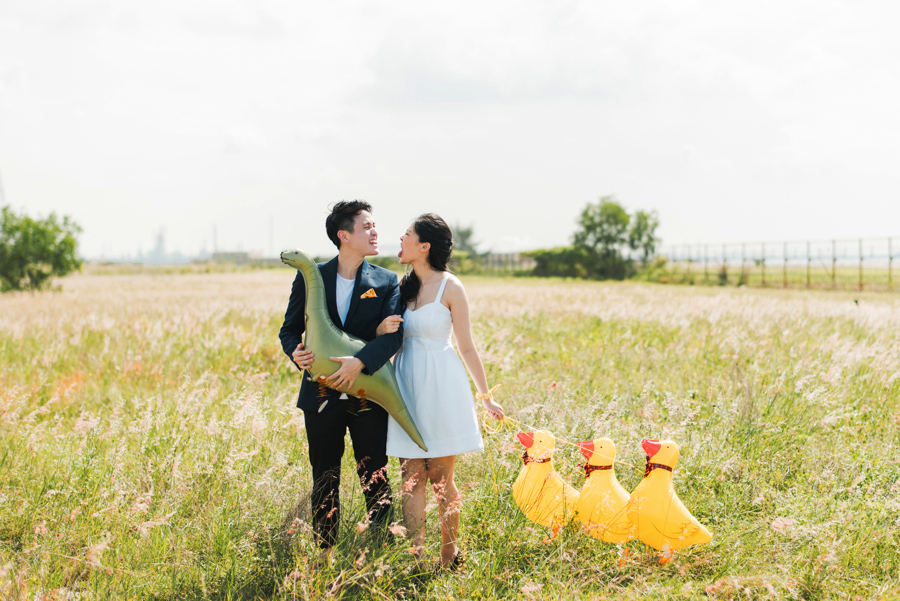 Photos by Guan Hui and Sylvia of Bloc Memoire Photography.